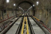 آغاز احداث 10 ایستگاه خط دو متروی اصفهان