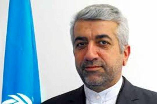 تلاش وزارت نیرو برای تسهیل کردن بخش خصوصی در خارج از ایران