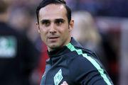 الکساندر نوری: ابتدای فصل از من در مورد ماندن در لیگ میپرسیدند