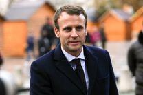 فرانسه به خاک سوریه نیرو اعزام می کند