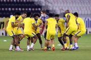 باشگاه النصر عربستان مجوز حضور در لیگ قهرمانان ۲۰۲۱ آسیا را کسب کرد