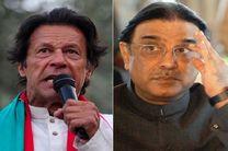 احزاب رقیب مردم و تحریک انصاف از اعتراضات ایالت پنجاب حمایت کردند