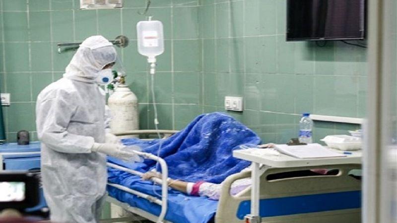 ابتلای 107  مورد بیمار جدید مبتلا به ویروس کرونا در اصفهان