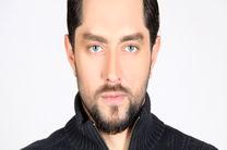 رادان از حذف صدای یاس در فیلم بارکد خبر داد + تصویر