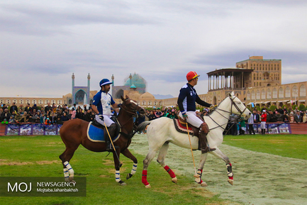 «میدان تا میدان» بازنمای اصفهان کهن