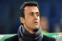 لوئیس انریکه با فدراسیون فوتبال اسپانیا توافق  کرد