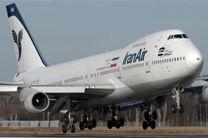 ورود هواپیماهای جدید، ضامن اشتغالزایی حمل و نقل