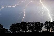 پیش بینی وضعیت جوی تهران تا ۱۱ شهریور ۹۹/ وقوع رگبار رعد و برق و باران در برخی استانهای کشور