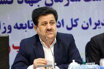 ارزش تولید محصولات کشاورزی خوزستان بیش از 25 برابر اعتبار عمرانی استان است