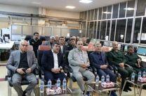 مخابرات منطقه کردستان باردیگر توان خود را در مواقع بحران به نمایش گذاشت