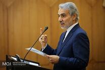 نوبخت درباره رد دعوت افطاری رئیسجمهور توضیح داد