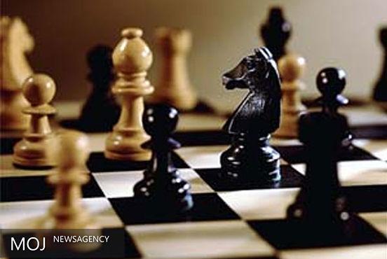 ادامه صدرنشینی تیم شطرنج ایران با پیروزی مقابل روسیه و بلاروس