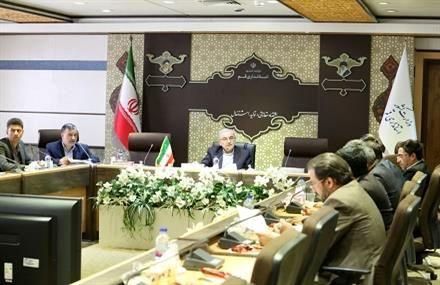 تصویب 22 طرح کارگروه تخصصی امور زیربنایی و طرح توسعه جغرافیایی استان قم