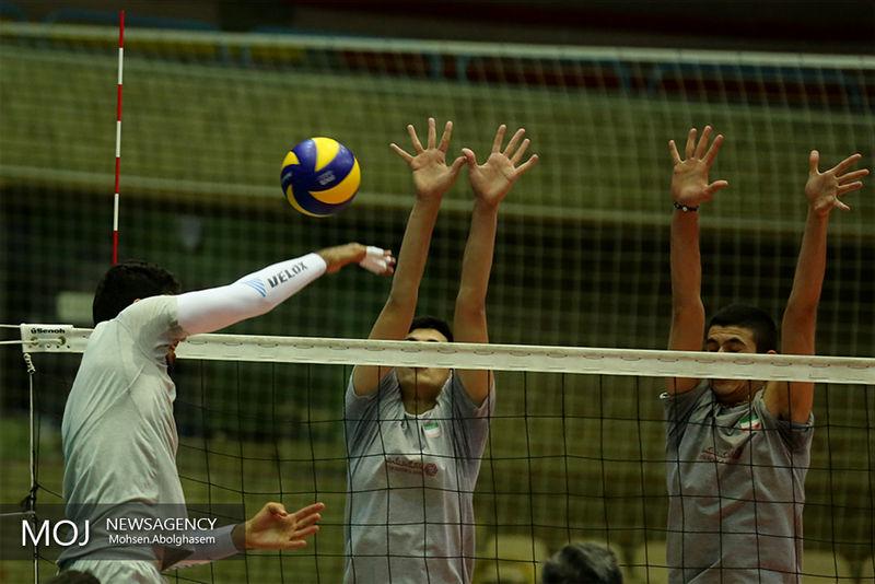 برنامه تیم ملی والیبال ایران در لیگ ملت های 2019 اعلام شد