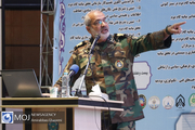 همایش گام دوم انقلاب در دانشکده هوایی شهید ستاری