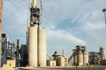 کارخانه تولید سیمان در خلخال احداث میشود