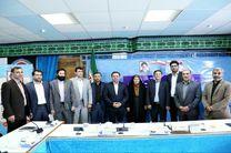 اعضای شورای شهر و شهردار خرم آباد به دیدار استاندار لرستان رفتند