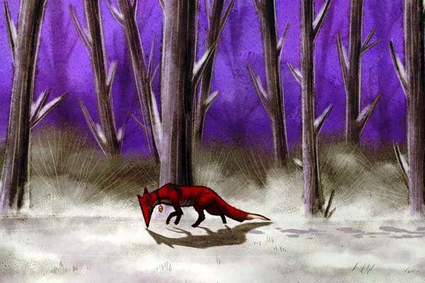 روباه برنده جایزه بهترین انیمیشن کوتاه جشنواره وارنا شد