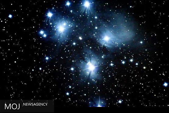 انتقال اطلاعات DNA انسان به ستارهها