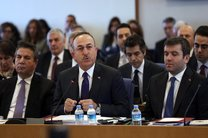 ترکیه به هرگونه تحریم آمریکا واکنش نشان خواهد داد