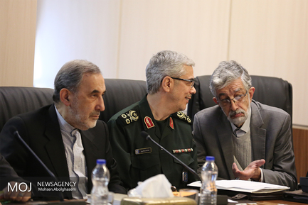 جلسه مجمع تشخیص مصلحت نظام - ۱۱ اسفند ۱۳۹۷