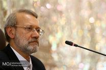 رئیس مجلس درگذشت پدر نماینده بروجرد را تسلیت گفت