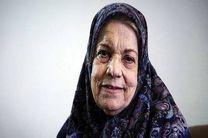 پیام تسلیت نماینده وزیر ارشاد درپی درگذشت صدیقه کیانفر