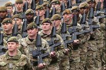 اعزام 800 نیروی نظامی انگلیسی به قطب شمال