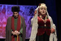 نمایش بنگاه تئاترال از 19 بهمن مجددا به روی صحنه می رود