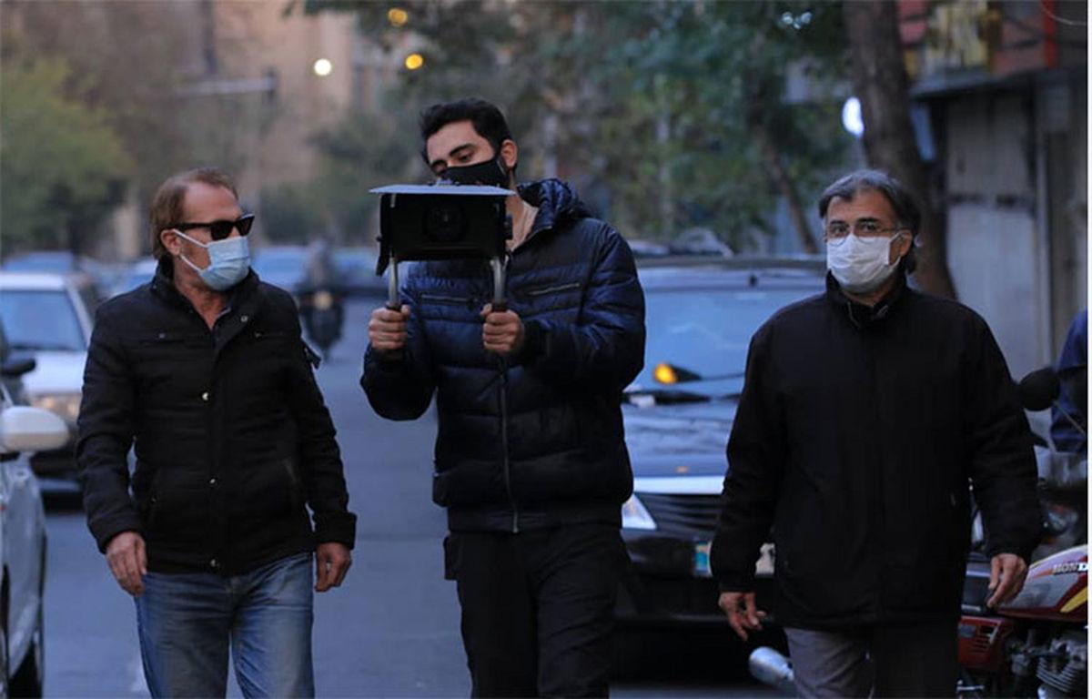 فیلمبرداری «جستجو در تنگنا» با موضوع امیر نادری ادامه دارد