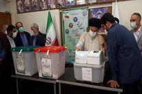 بازسازی صحنه دفاع مقدس در انتخابات امسال