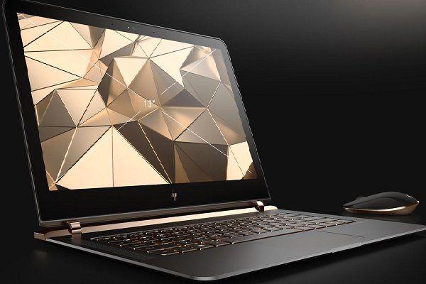 500 مدل لپ تاپ اچ پی از کاربران جاسوسی کردند
