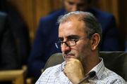 انتقاد عضو شورای شهر  به نصب کیوسکهای نامتعارف در معابر تهران