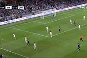 تساوی بدون گل ایران مقابل ژاپن در نیمه نخست
