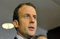 شانش ماکرون در انتخابات ریاستجمهوری فرنسه بالاست