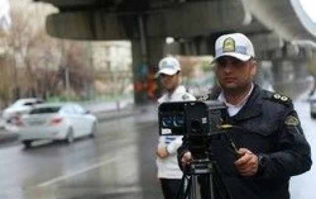 هشدار پلیس راه به مسافران استان های شمالی