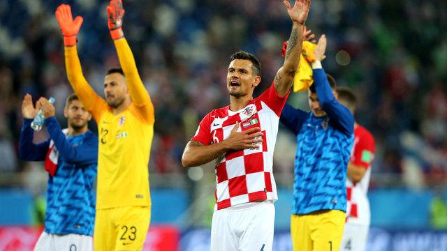 نتیجه بازی نیجریه و کرواسی در جام جهانی/ صدرنشینی کرواسی در بازی نخست