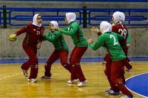برتری تیم شهید چمران لارستان مقابل نماینده ازبکستان