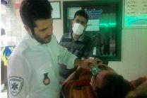 تعداد مصدومان حادثه نشت گاز کلر به 475 نفر  رسید