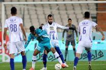 ساعت بازی استقلال و شاهین شهرداری بوشهر مشخص شد