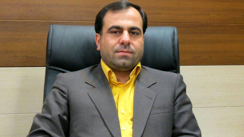 تقدیر از خدمات شایسته تاکسیرانی کرمانشاه در خدماترسانی به زائران اربعین