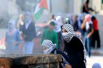 خشم از به شهادت رساندن نوجوان فلسطینی در کرانه باختری
