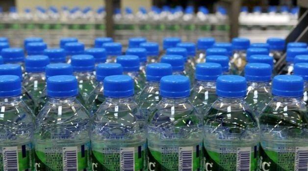 کشف و پلمب انبار احتکار آب معدنی در برخوار