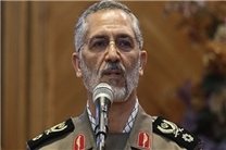 حضور مستشاری سپاه در جبهه مقاومت موجب سربلندی ایران اسلامی شد