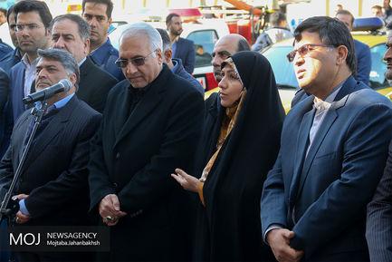 آغاز برنامه های چهلمین سالگرد پیروزی انقلاب اسلامی