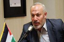 شهادت سردار سلیمانی آغاز پیروزی بر توطئه های غرب و  سقوط رژیم صهیونیستی در منطقه خواهد بود