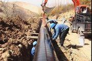 فاضلاب روستاهای کردستان در حال حاضر ایجاد آلودگی نمی کنند