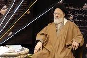 آیت الله سید محمد سجادی به برنامه دستخط می آید
