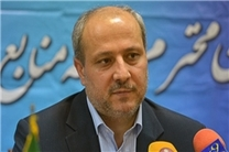 مناف هاشمی از سمت خود در وزارت ورزشوجوانان استعفا کرد