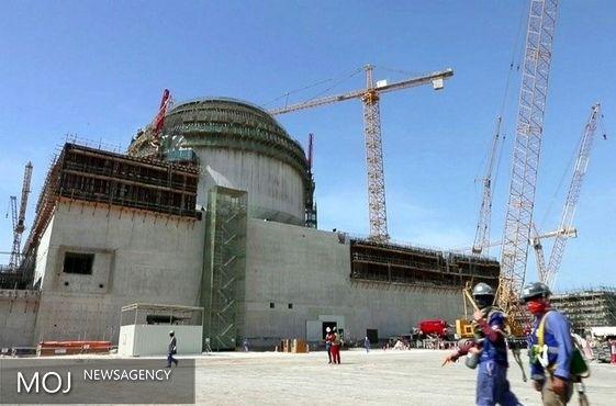 دو تن از کارکنان نیروگاه هستهای امارات جان سپردند